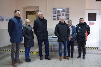 Galeria Zarząd PSORW w gminie Dzierżoniów