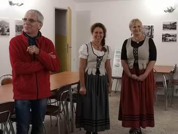 Galeria Zarząd PSORW w gminie Międzylesie