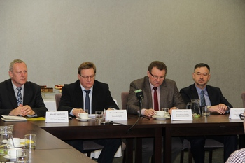 Galeria Spotkanie Polskiej Sieci Odnowy i Rozwoju Wsi w Gogolinie (18-19 marca 2015r.) 2