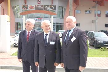 Galeria Spotkanie plenarne Polskiej Sieci Odnowy i Rozwoju Wsi w Morawicy (12-13 maja 2014r.) 2