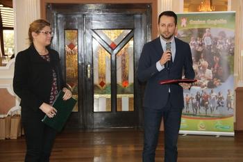 Galeria Spotkanie uczestników tworzenia Sieci Najciekawszych Wsi - Malnia, 17.01.2017 r. 2