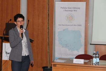 Galeria Konferencja PSORW Kielce 2017