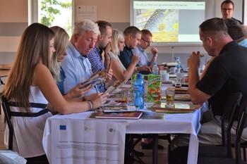 Galeria II szkolenie dla liderów SNW - Cekcyn
