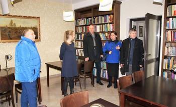 Galeria Zarząd PSORW w Strumieniu - grudzień 2018 r.