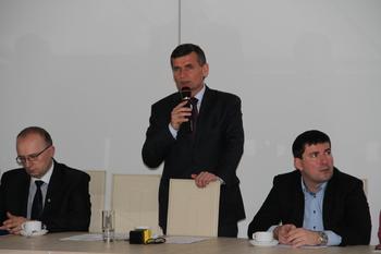 Galeria Spotkanie Polskiej Sieci Odnowy i Rozwoju Wsi w Bielinach (7 kwietnia 2016r.) 2