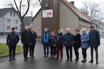 Galeria Zarząd PSORW w gminie Popielów